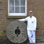 Northampton flour mill
