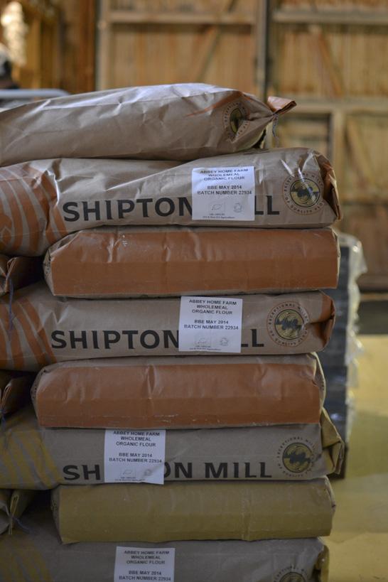 shipton flour