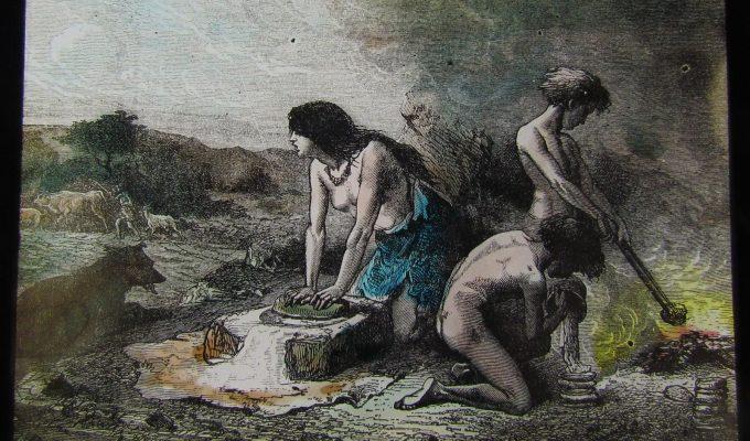 The History of Sourdough Bread