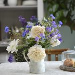 Sourdough courses & Ethical flowers