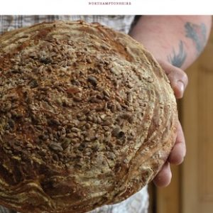 Beginners Sourdough Bread Making Course Voucher