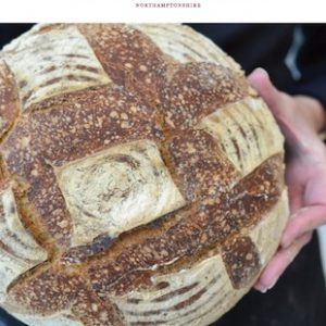 Intermediate Sourdough Bread Making Course Gift Voucher