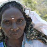 Fairtrade tea picker