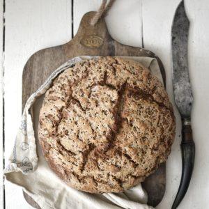 Rivet flour loaf  680
