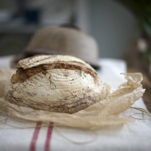 Win a bread making kit and sourdough bread making day