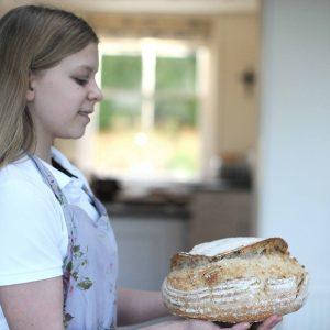 Libiana loaf