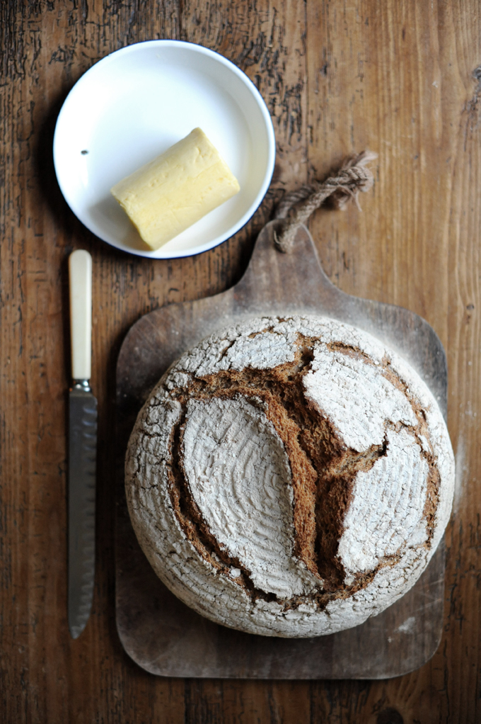 "People at risk of or who have already been diagnosed with type 2 diabetes ""could well benefit from having a sourdough bread rather than a normal yeast risen bread"". Terry Graham"