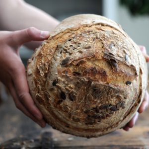 Sourdough for health – 2 Day Course on Digestibility & Nutrition with Nick Barnard