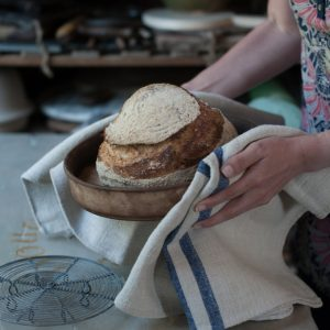 Modifying your Sourdough as the Weather Warms up