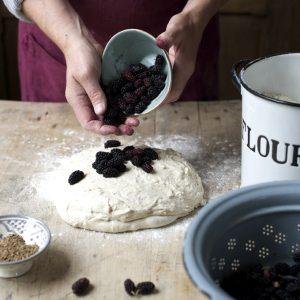 learn to make sourdough