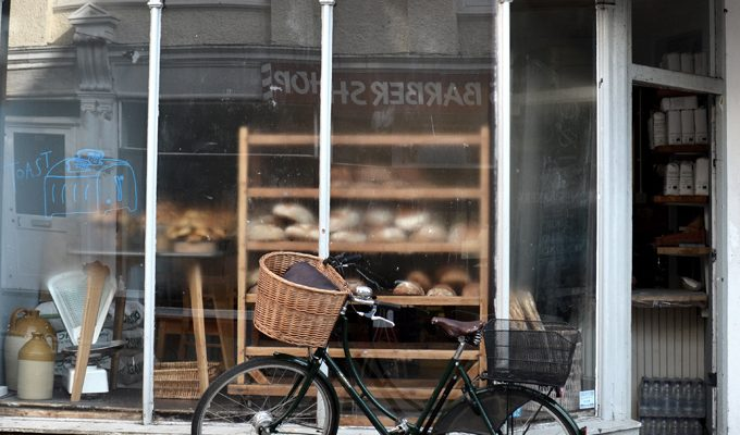 A list of Sourdough Bakeries