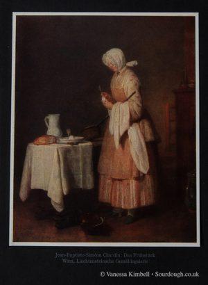 1724 – bread – france