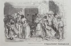 1853 – Bakery – France