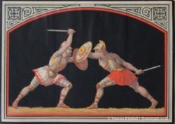 1860 – Gladiators – London