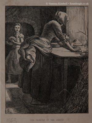1863 – Kneading