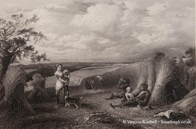 1870 – Harvest – UK