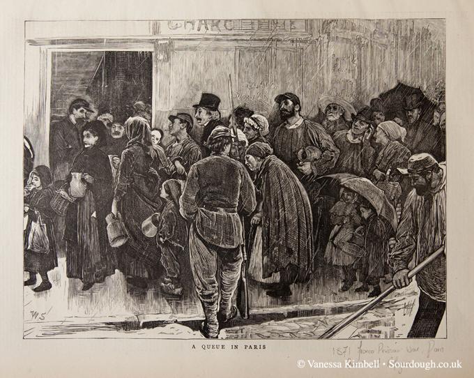 1871 – War in Paris