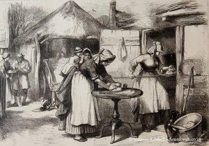 1872 – Kneading – UK