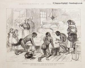 1879 – Bread during the Zulu war