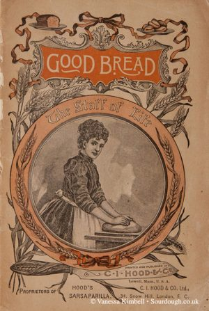 1888 – Good bread booklet