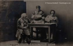 1889 – Rye bread – Russia