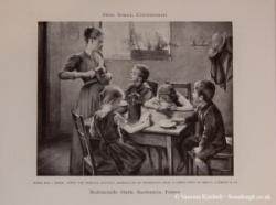 1890 – Bread & soup – Switzerland
