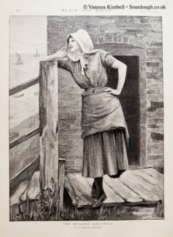 1894 – Miller's daughter – UK