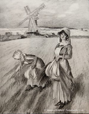 1910 – Harvest Cleaners