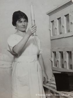 1923 – Scientist - USA