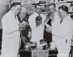 1937 – London bread competition – UK