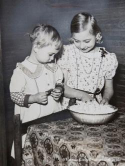 1937 – Mixing – USA