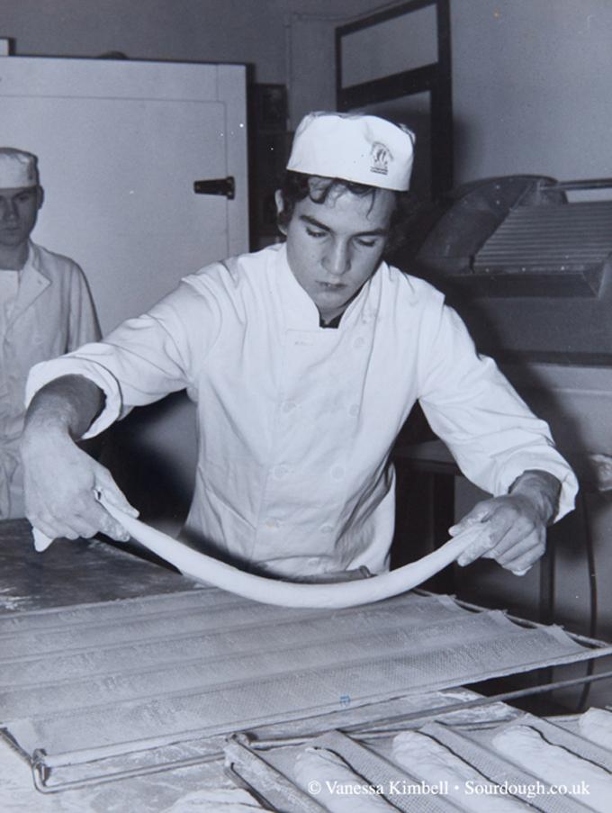 1950 – Shaping – Paris