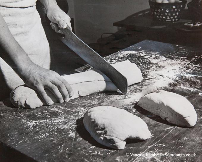 1953  – Dough – Virginia, USA