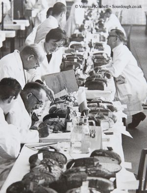 1962 – Bread competition – Germany