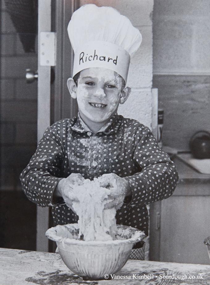 1962 – Mixing – USA