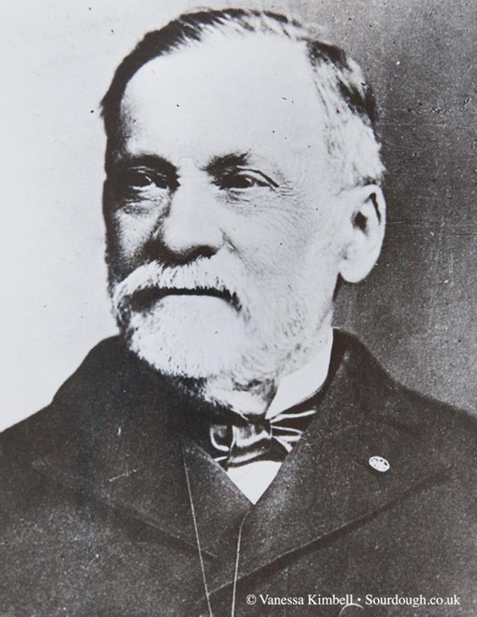 1979 – Louis Pasteur – USA