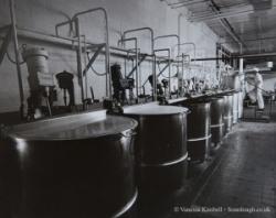 1980 – Alabama bakery – USA