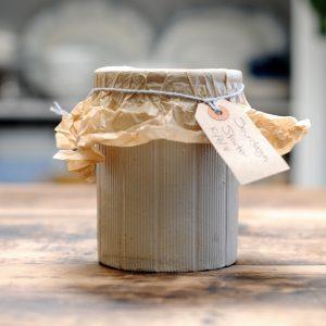 Victorian Ceramic Storage Jar – SOLD