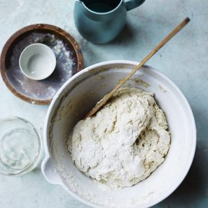 Sourdough Recipe – From Charlotte Pike's book Fermented