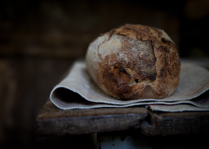 olive sourdough recipe