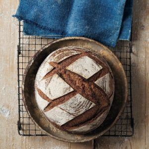 Wholemeal Sourdough Recipe