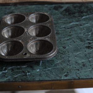 Oven Vintage Deep Pie Tin