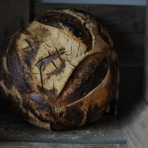 Learn to bake a French Pain de Campagne – 1 Day Beginners Course