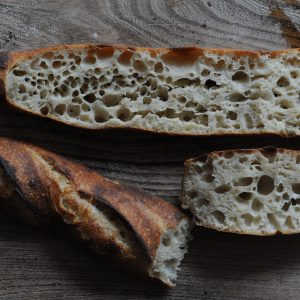 3 Day Baguette workshop