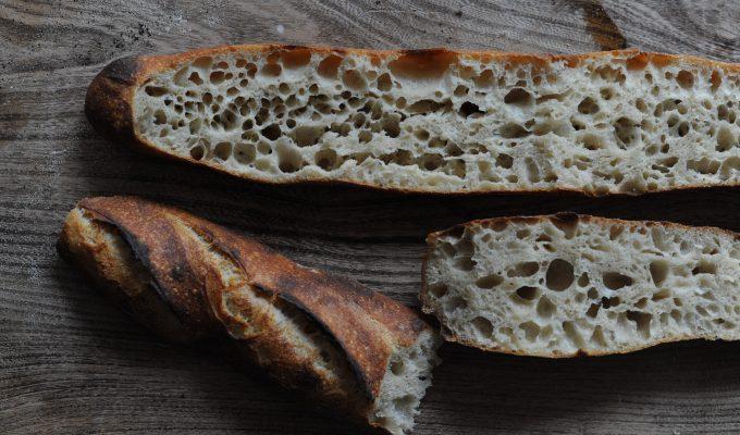 Baguette Traditional Francais