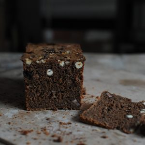 Chocolate & Hazelnut Pain De Mie