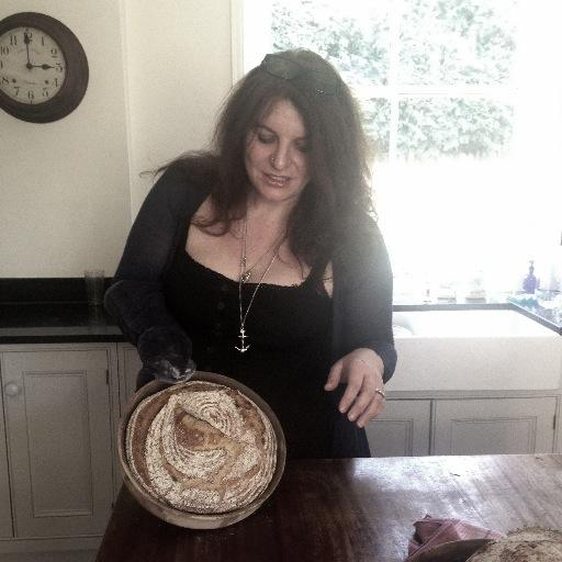How I set up a Sourdough bakery From Home