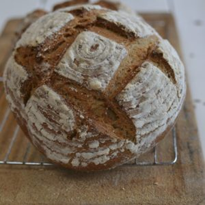 Eat Well for Less – Sourdough