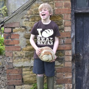 Realbread campaign T-shirts – March 2013