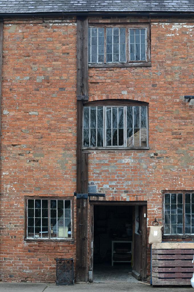 Claybrooke mill